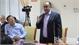 Đoàn chuyên gia Israel giới thiệu công nghệ bảo quản quả vải tại Bắc Giang