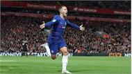 Lội ngược dòng ngoạn mục, Chelsea loại Liverpool khỏi League Cup