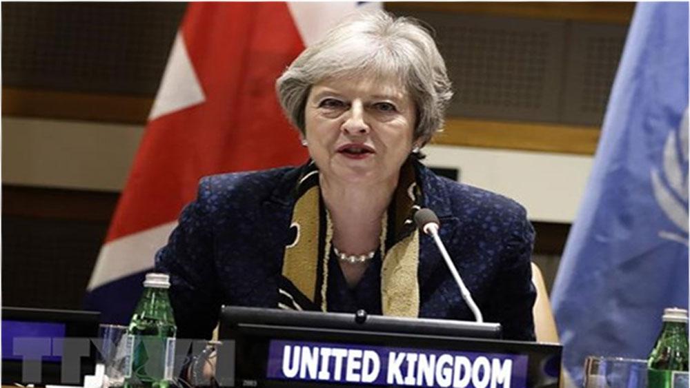 Anh muốn tăng cường quan hệ với ASEAN hậu Brexit