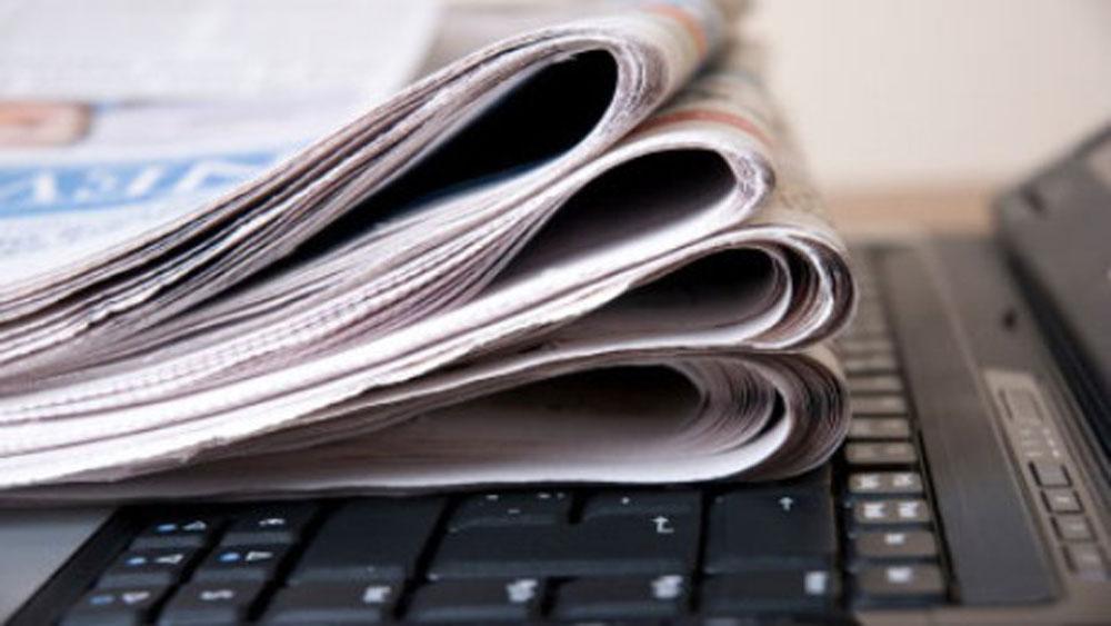 Xử phạt 2 cơ quan báo chí do thông tin sai sự thật, thực hiện không đúng tôn chỉ