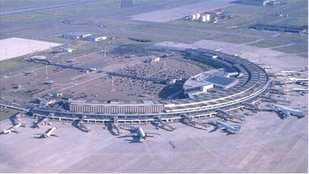 Máy bay mất tích ở ngoài khơi bờ biển Nhật Bản