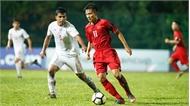 Thua đậm Iran 0-5, U16 Việt Nam chia tay vòng chung kết U16 châu Á