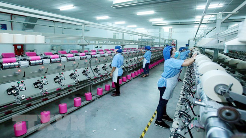 Vietnam's overseas investment reaches 331 million USD in 9 months