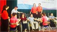 Bí thư Đảng ủy phường Thọ Xương Thân Thị Thu Thủy: Cho đi là còn mãi