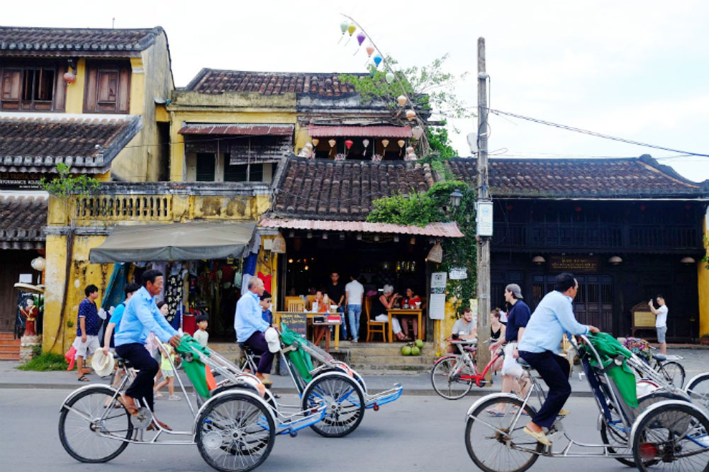 Hoi An, ancient town, cheapest destinations, UK Post Office, global destination, average price, well-preserved beauty, picturesque landscapes