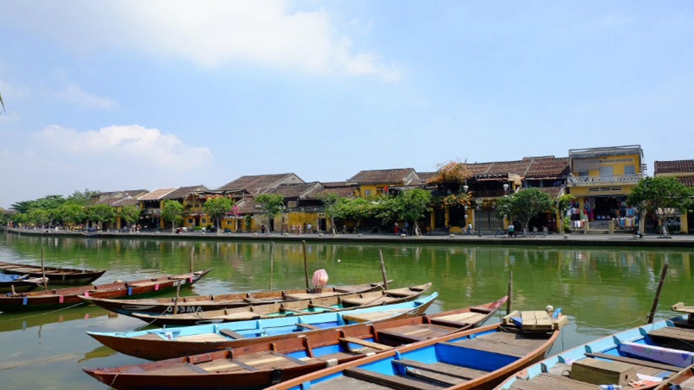 Hoi An among cheapest long-haul destinations: UK Post Office report