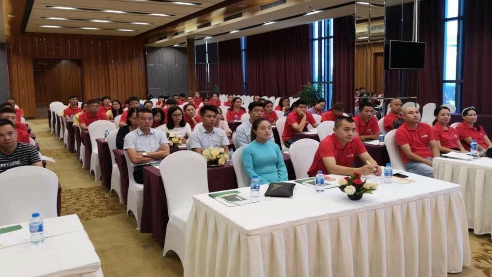 Kiên quyết xử lý đơn vị lữ hành tổ chức trái phép đại hội hướng dẫn viên du lịch có yếu tố người nước ngoài