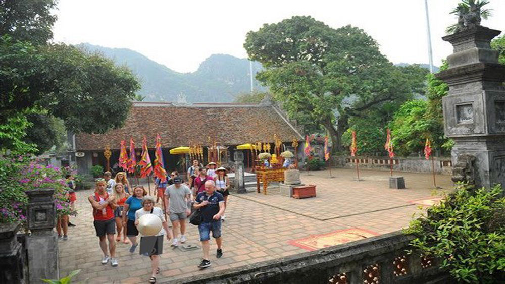 Vietnam, foreign tourists, nine months, international tourist arrivals, international vacationers, tourism promotion activities, bilateral diplomatic ties, holiday-makers