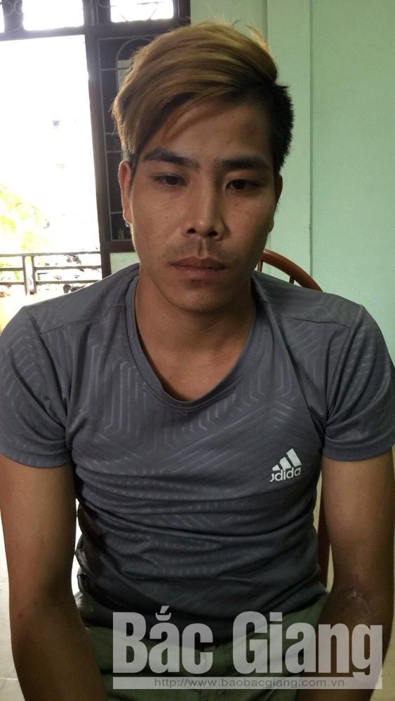 Công an Tân Yên, Phạm Quang Ngọc, nhân viên karaoke, bảo kê