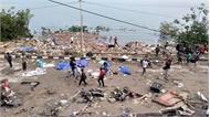 Động đất Indonesia: 30 người chết, hàng nghìn người không nơi trú ẩn