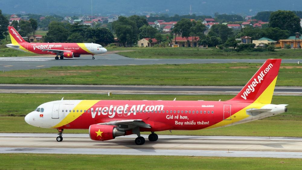 Vietjet opens sales for Phu Quoc– Seoul route
