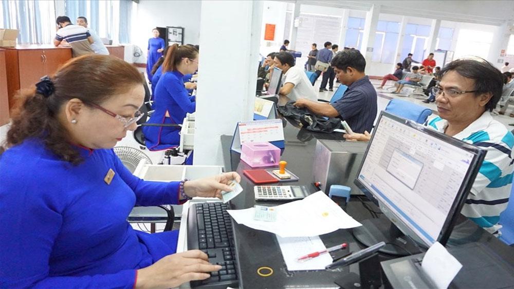 Từ sáng 30-9 bắt đầu nhắn tin lấy số thứ tự mua vé tàu Tết Kỷ Hợi 2019