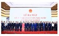 Thủ tướng Nguyễn Xuân Phúc: Khắc phục yếu kém, tạo sự khác biệt lớn cho khu vực doanh nghiệp nhà nước