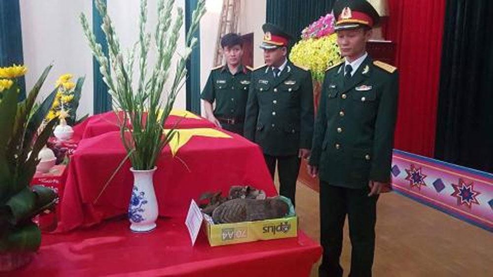 Tìm thấy máy bay mất tích ở Việt Nam