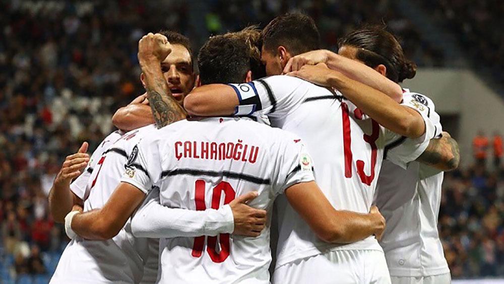 Video bàn thắng Sassuolo 1-4 AC Milan: Cuối cùng, Milan đã thắng