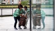 Nhật Bản: Bão Trami gây thiệt hại lớn ở thủ đô Tokyo