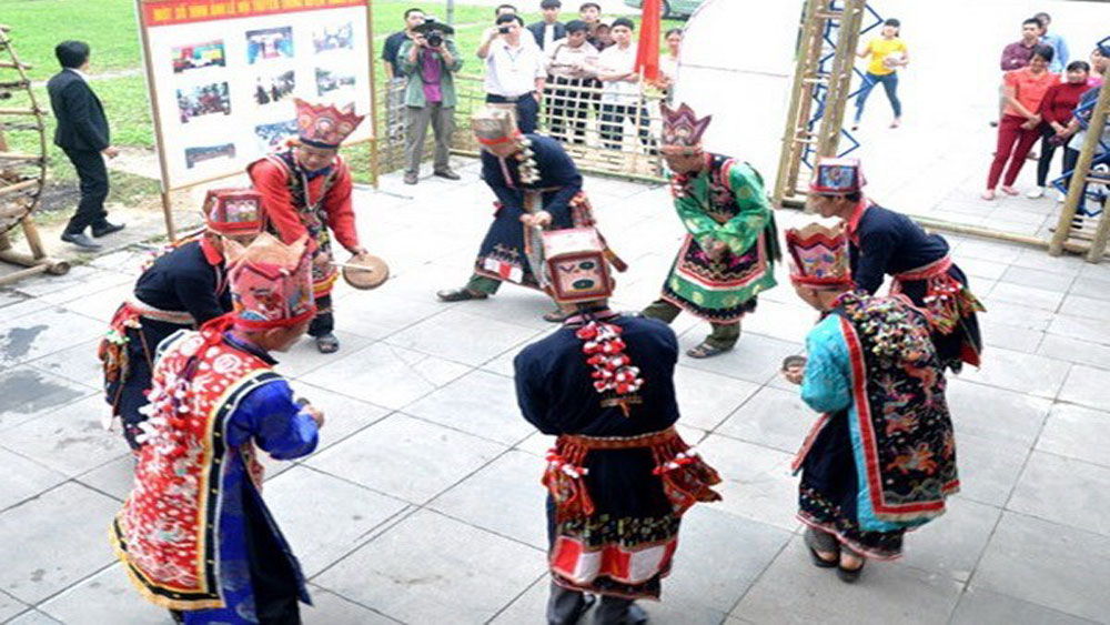 Phu Tho province works to tap tourism potential
