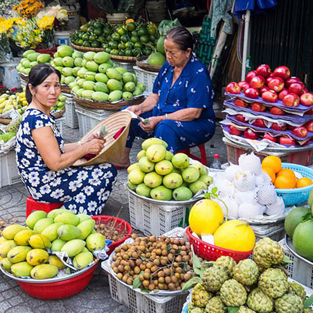 Việt Nam, top tuyến du lịch đường sông, đáng thử, năm 2019
