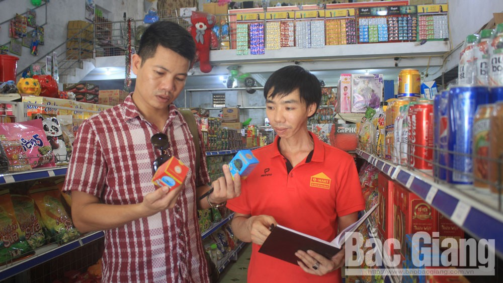 Start up with Q-Mart convenience stores
