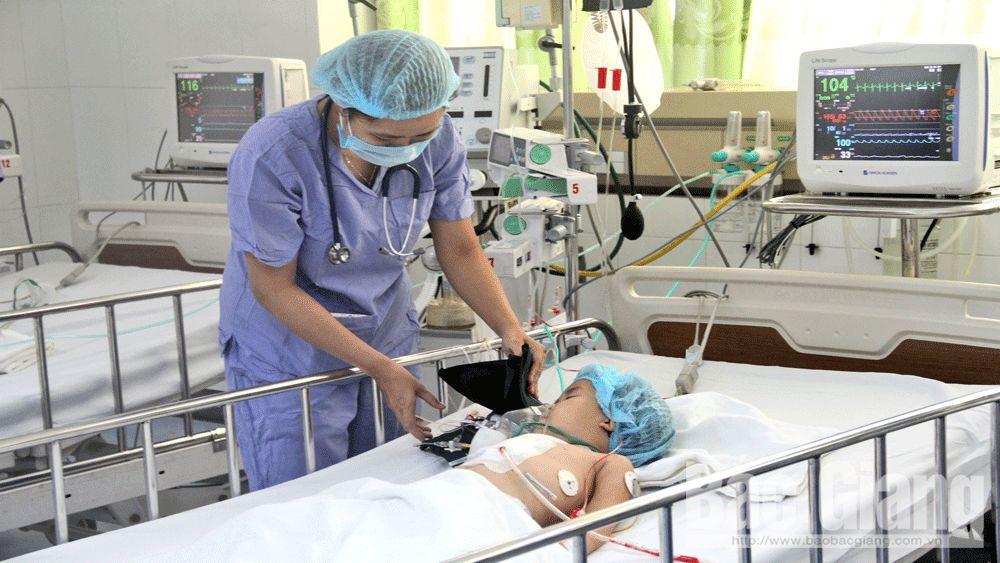 Bệnh viện thiếu điều dưỡng, vì sao?