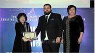 Tập đoàn AIC của Việt Nam đoạt giải xuất sắc tại cuộc thi toàn cầu về TP thông minh