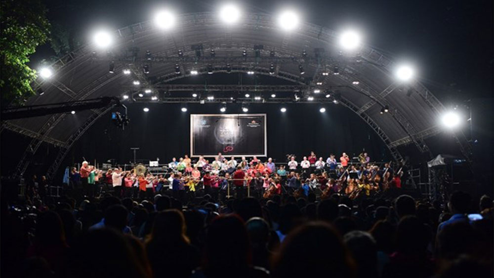 Những sự kiện văn hóa đặc sắc mùa thu tại Hà Nội