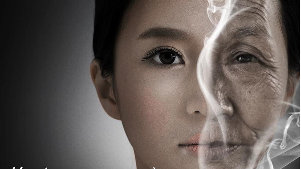 Tác hại của thuốc lá với vẻ đẹp của phụ nữ