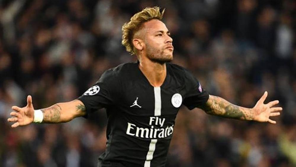 PSG 6-1 Crvena Zvezda: Neymar lập hat-trick