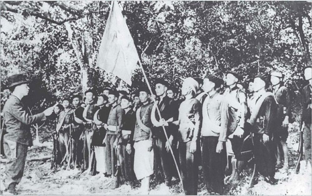 Triển lãm, đại tướng Võ Nguyên Giáp với chiến khu Việt Bắc, hình ảnh, kỷ vật, vô giá