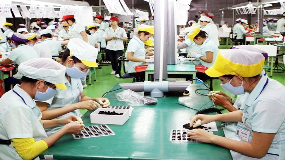 Vietnam, RoK, enhance cooperation, labour safety, occupational safety, cooperative relations, development capacity, Korean International Cooperation Agency