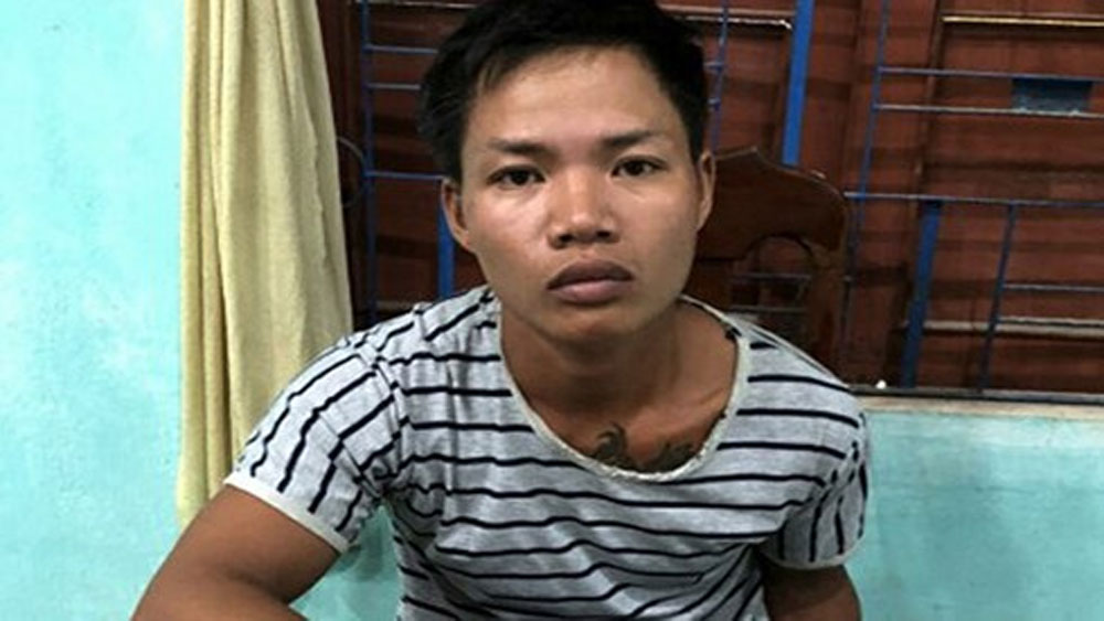Bắt kẻ đâm chết người phụ nữ 54 tuổi trong đêm tối ở Quảng Nam