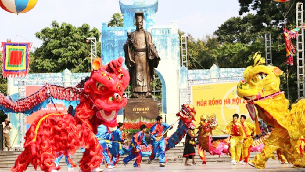 Cultural and arts activities scheduled to mark Hanoi's Liberation Day