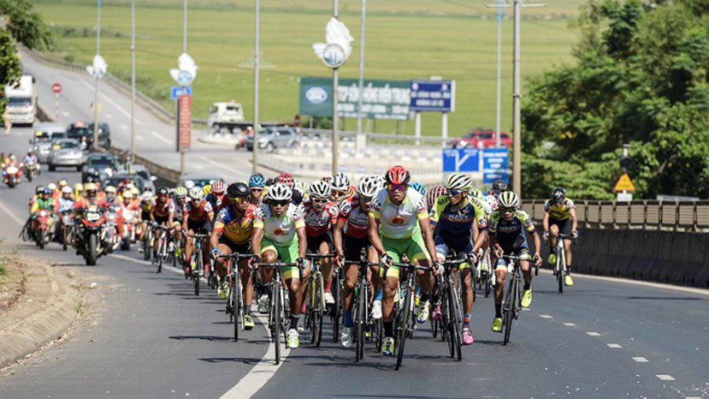 Vietnam to host first bike race through three countries