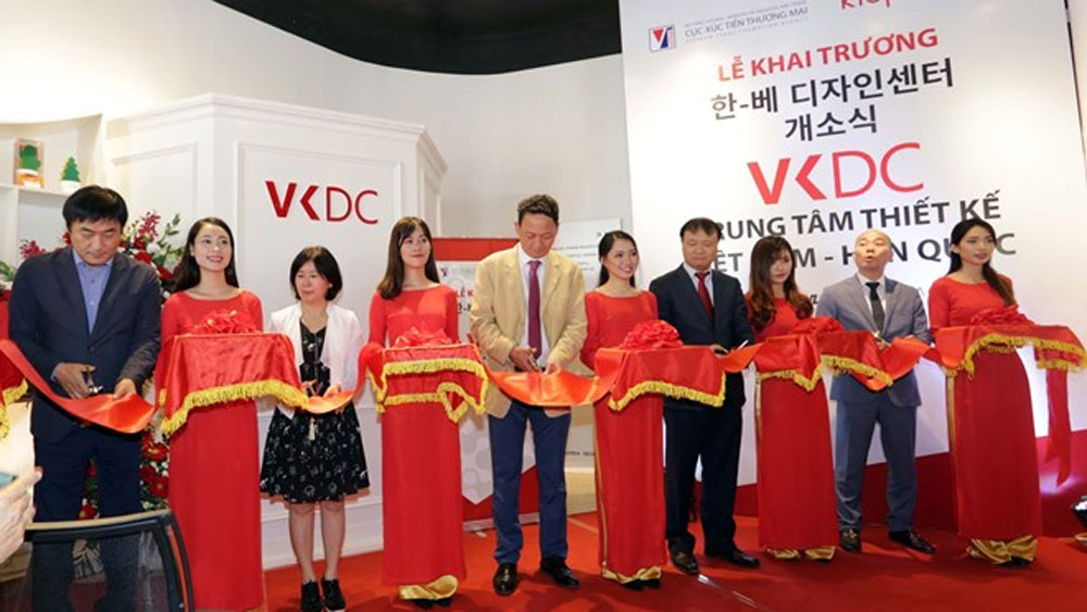 Vietnam, RoK strengthen cooperation in innovative design