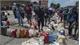 Động đất, sóng thần ở Indonesia: Dòng người sơ tán tiếp tục rời khỏi khu vực nguy hiểm