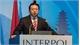 Interpol yêu cầu Trung Quốc làm rõ vụ chủ tịch mất tích