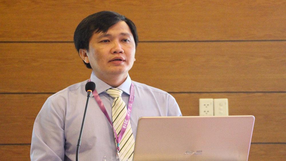 Hơn 800 giáo sư, bác sĩ dự Hội nghị khoa học Sản phụ khoa đồng bằng sông Cửu Long