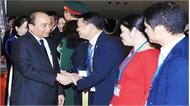Thủ tướng đến Nhật Bản tham dự Hội nghị Mekong – Nhật Bản và thăm Nhật Bản