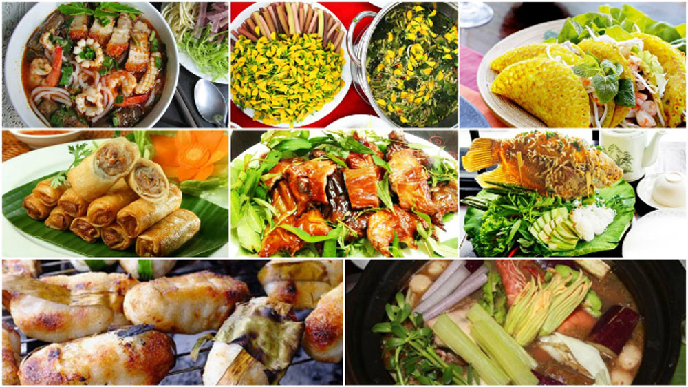 food tour, Vietnam, New York Times, journeys ideal, cultural exploration, culinary tour,  Mekong River, food tourism