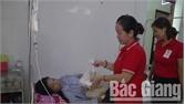 Mỗi tháng 100 suất cơm miễn phí cho bệnh nhân nghèo