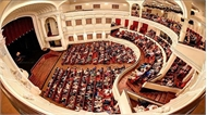 TP Hồ Chí Minh: Xây nhà hát hơn 1.500 tỷ đồng