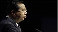 Bộ Công an Trung Quốc chính thức lên tiếng vụ cựu Chủ tịch Interpol mất tích