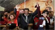 Vòng hai cuộc bầu cử Tổng thống Brazil diễn ra vào ngày 28-10