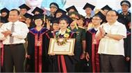 Hà Nội vinh danh 88 thủ khoa tốt nghiệp xuất sắc năm 2018
