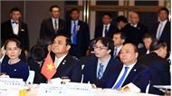 Thủ tướng Nguyễn Xuân Phúc dự Hội nghị Cấp cao hợp tác Mekong - Nhật Bản lần thứ 10