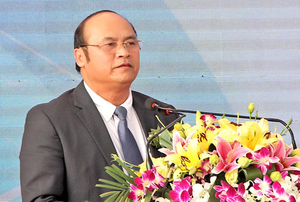 Bắc Giang, Nguyễn Văn Linh, Chủ tịch UBND tỉnh, nhà đầu tư, xúc tiến đầu tư, du lịch