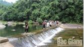 Sơn Động thu hút hơn 56 nghìn lượt khách du lịch