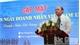 Chủ tịch UBND tỉnh Nguyễn Văn Linh: Xây dựng đội ngũ doanh nhân lớn mạnh về số lượng, có trình độ, phẩm chất đạo đức tốt