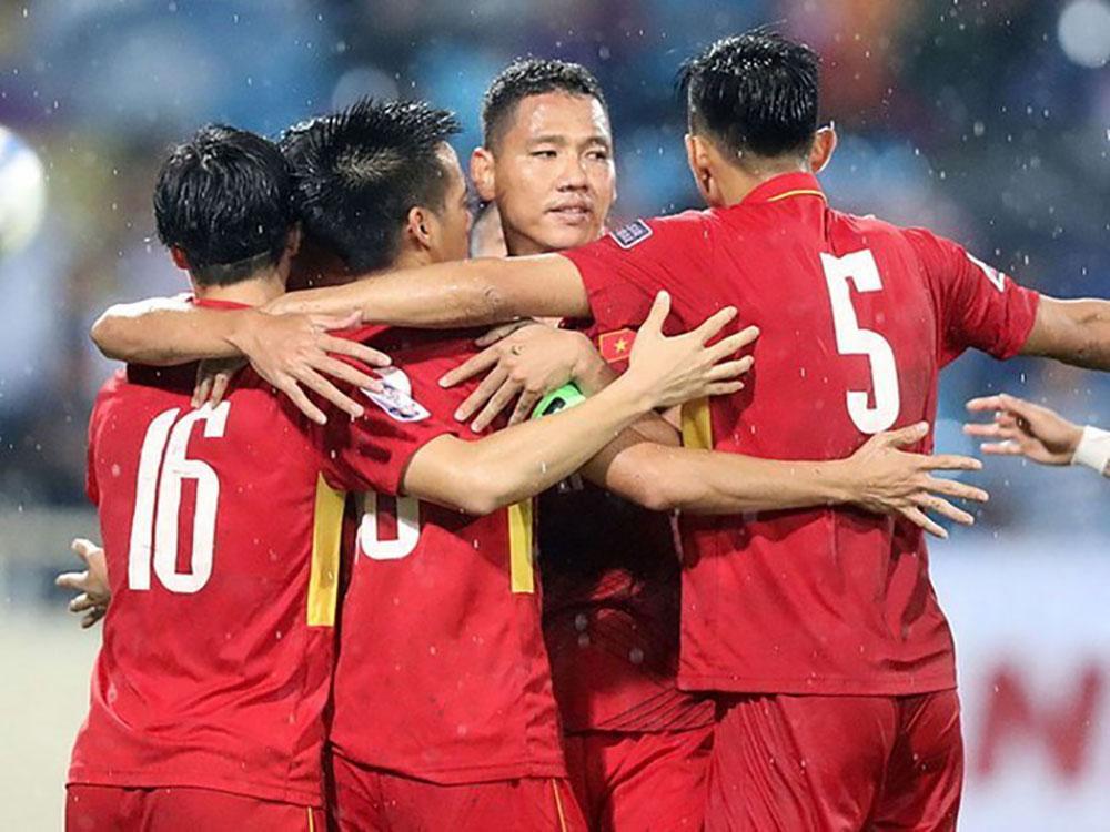 HLV Park Hang-seo, công bố, danh sách 30 cầu thủ, tuyển Việt Nam