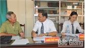 Trợ giúp pháp lý cho cựu chiến binh huyện Việt Yên